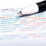 Как поменять местами рубрики WordPress