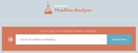 инструменты контент маркетинга