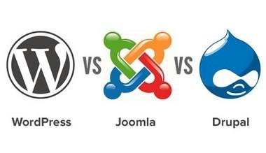 wordpress или joomla что лучше