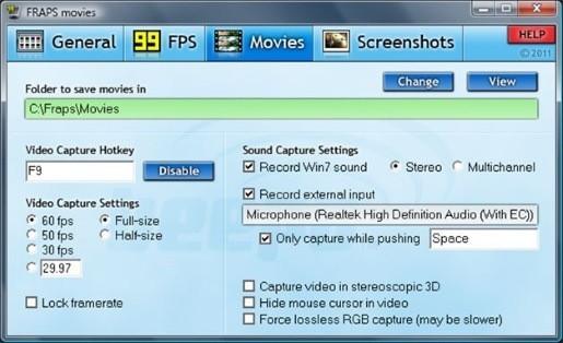 скачать программу для съемки видео для компьютера - фото 11