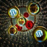 Настройка блога на wordpress. Начальные действия