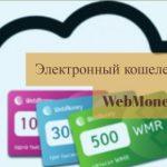 Электронный кошелек webmoney: регистрация и настройка
