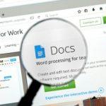 Совместная работа над проектом в Google Docs