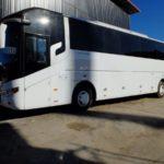Аренда автобусов для туристических перевозок