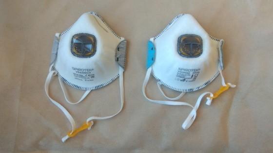 строительные маски от коронавируса
