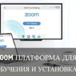 Zoom: как работает программа, ее функции и стоимость