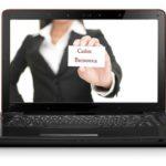 Сайт-визитка – полезный и доступный инструмент для сохранения бизнеса на плаву