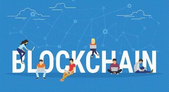 сферы применения блокчейн